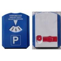 Buy cheap EU car parking timer disc from wholesalers
