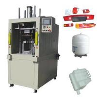 Hot Plate Welding Equipment for the Production of Platic Container