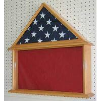 Buy cheap Military Display Case (Flag Display Case) product