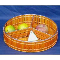 Buy cheap outdoor + garden products basket-009 from wholesalers