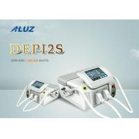 IPL And RF Filters Hair Reduction System Skin Treatment 450 * 500 * 1050mm