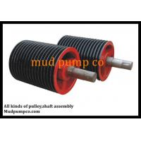 All Kinds Of pulley,Shaft assembly