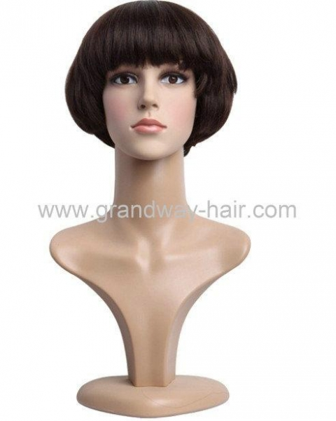 Quality Product: HOT Female Mannequin Display Head for sale