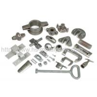 Buy cheap Alloy steel Casting Spare Parts product