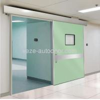 automatic entrance systems Products laboratory hermetic sliding door
