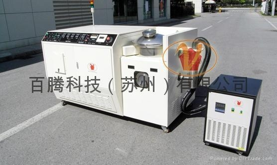 Quality Parylene coating equipment processing for sale