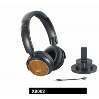 China 2.4GHz Stereo WIRELESS HEADPHONE FOR TV on sale