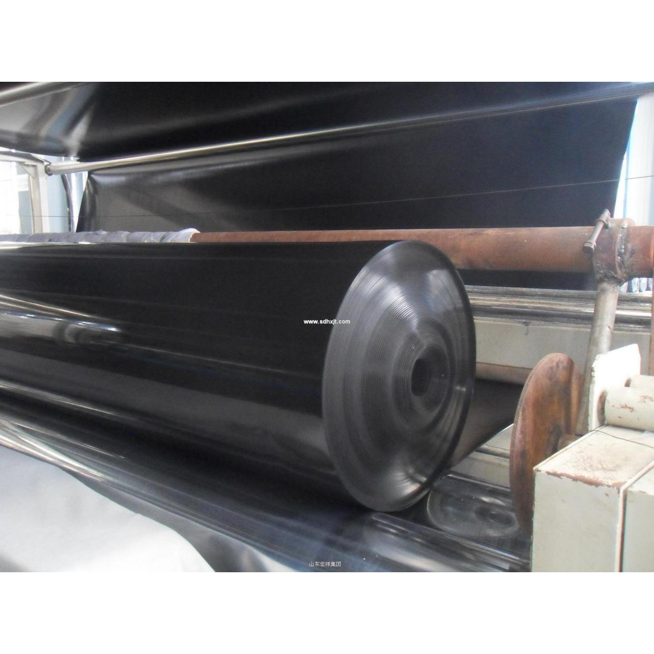 English Products Name:HDPE Geomembrane