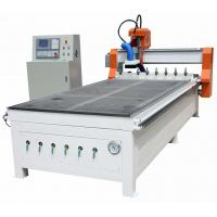 Buy cheap Products List By Category CNC Router with ATC product