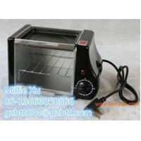 Buy cheap Electric oven Fried eggs toast product