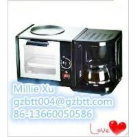 Buy cheap Machine coffee pot of toast, Fried eggs for breakfast product