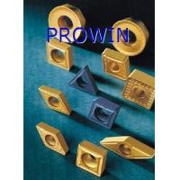 Buy cheap Carbide Turning Inserts product