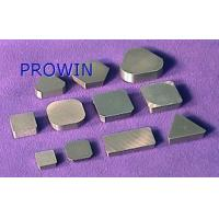 Buy cheap Carbide Miling Inserts product