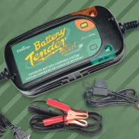 China Motorcycle Battery Tender Plus High Efficiency (PN 022-0185G-DL-WH) on sale