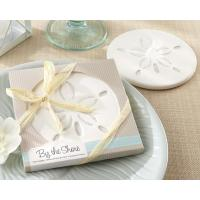 China Sand Dollar Coaster Favors wholesale