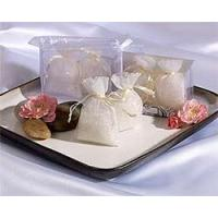 Buy cheap Personalized Fresh Linen Bath Salts (Min order 24) product