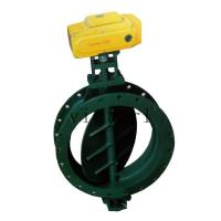 Buy cheap Victor Types ZKJWb;ZKJWa Butterfly Valve Fitted with NUCOM ISO9001 product