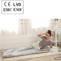 Buy cheap 3 zone infrared sauna blanket (YK-103) product
