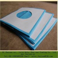 Buy cheap Nonwoven surgical drape / table cover /fenestrated drape product