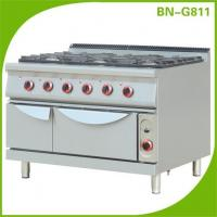 Buy cheap 900 Combination Oven from wholesalers