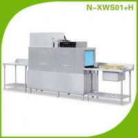 Buy cheap Hot selling commercial dishwasher dishwashing machine product