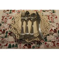 Buy cheap Printed Placemat For Christams product