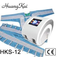 Buy cheap Pressotherapy Model Number: HKS-12 product