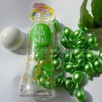 China Rinse-Free Hair Conditioner Capsules Greentea Scented Made In Taiwan wholesale