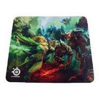 Steelseries qck mass limited edition mouse pad (fantasy art)