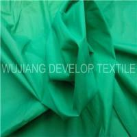 China 320T NYLON TAFFETA FABRIC DWON PROOF on sale