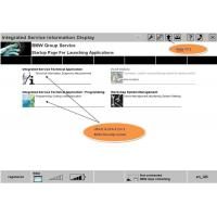 Buy cheap 2014.4 BMW ICOM ISTA-D 3.42.30 ISTA-P52.1002 Software HDD Multi-language with Engineers Programming product
