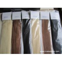Buy cheap Human Hair Weaving product
