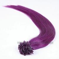 Buy cheap Italian Keratin Hair Extension from wholesalers