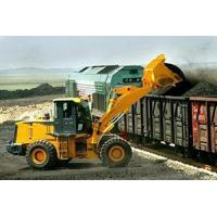 Buy cheap Best Wheel Loader For LW500K product