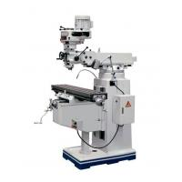 Buy cheap CONSTRUCTION MACHINERY Turret Milling Machine X6323,X6325,X6330,X6333 product