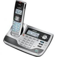 Buy cheap Uniden TRU9585 Digital 5.8 GHz Digital Cordless Phone/Answering System product
