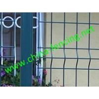 Buy cheap Round Post Fence product