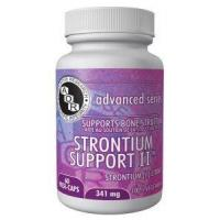 Osteoporosis AOR Strontium Support