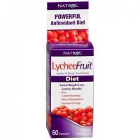 Buy cheap Natrol Lychee Fruit Diet product