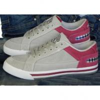 China Footwear&shoes Popular casual lady shoes on sale