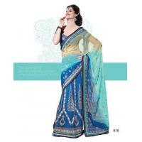 China Bridal Wedding Sarees wholesale