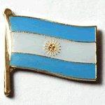 China Flags Flag - Argentina wholesale