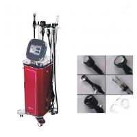 Buy cheap RF slimming and beauty machine product