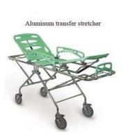 China aluminum material, ABS plastic surface patient transport stretcher 1900 * 550 * 880mm on sale