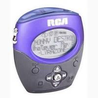 Buy cheap Music Players RCA Lyra RD1080 MP3 Player product