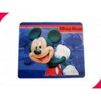 China Personalised Wireless Neoprene Customize Mouse Pads with Disney Printing on sale