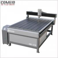 Buy cheap Advertising CNC Router Acrylic CNC Cutter CMD-1218 product