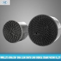 China Automobile Honeycomb Catalytic Converter Diesel Particulate Filter (DPF) on sale