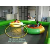Buy cheap Adults Bumper Car exciting adults bumper car,UFO CAR product