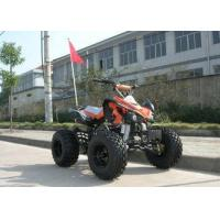4 Wheelers CVT Mini ATV , Quad Bike Electric 110CC Start For Children